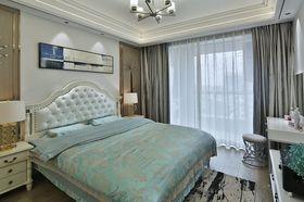 60平米公寓美式风格卧室图片大全
