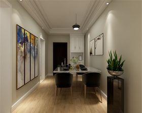 90平米三现代简约风格走廊装修案例