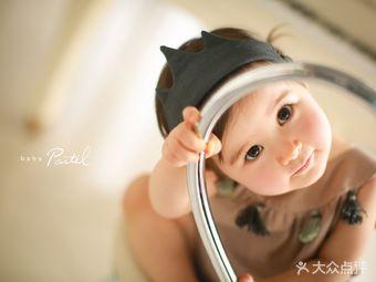 蓓可儿儿童摄影