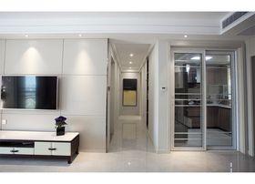 100平米三现代简约风格走廊图