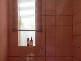 140平米现代简约风格卫生间装修效果图
