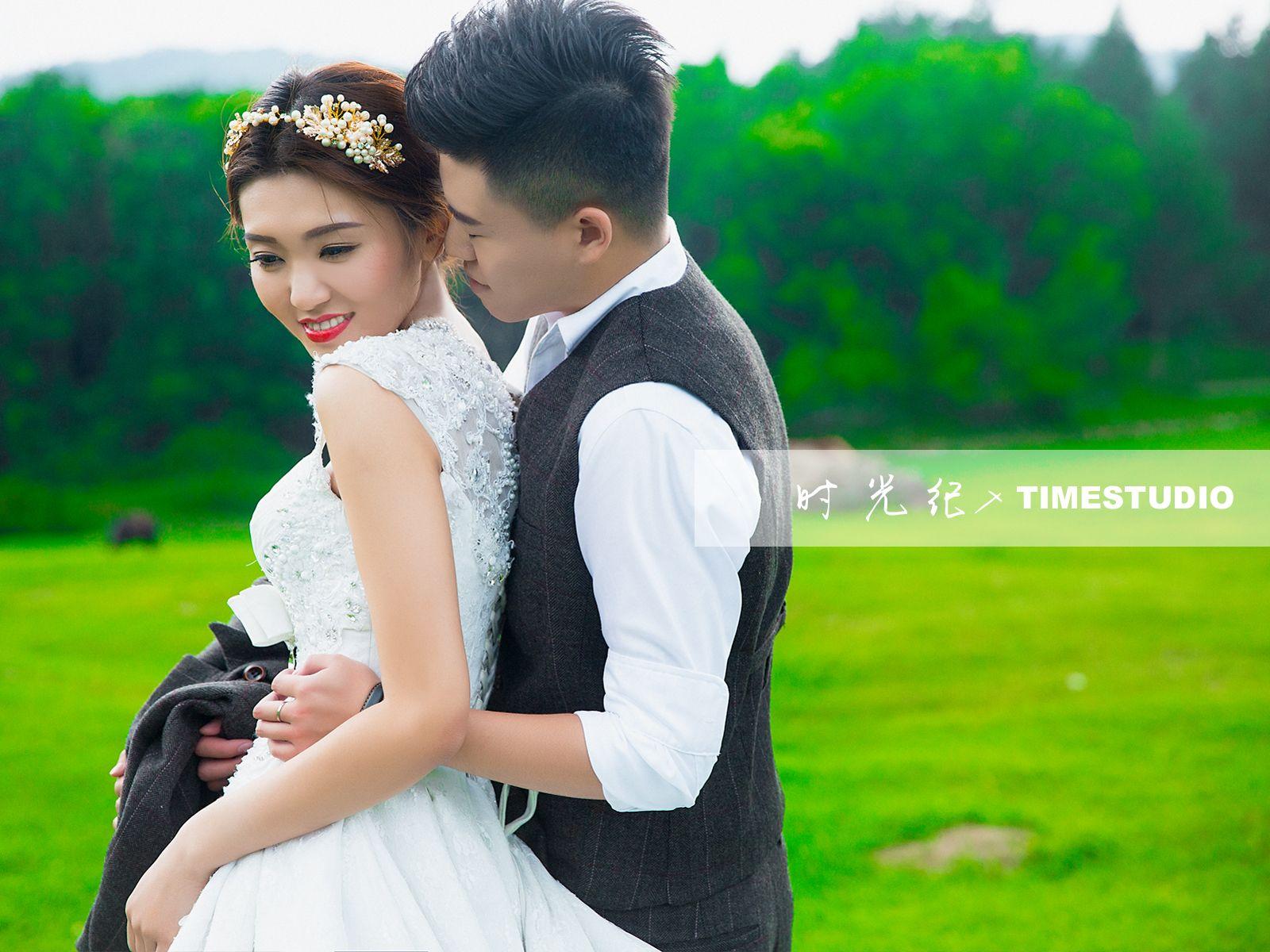 时光纪婚纱摄影