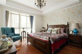 10-15万140平米四室两厅美式风格卧室效果图