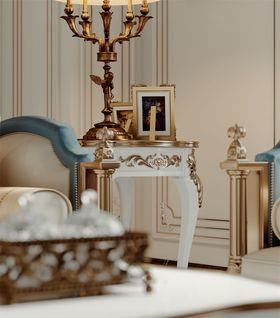 140平米复式法式风格卧室装修效果图