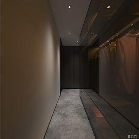 140平米別墅現代簡約風格走廊圖片