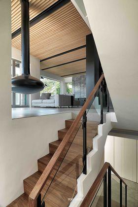 140平米別墅現代簡約風格其他區域圖片大全