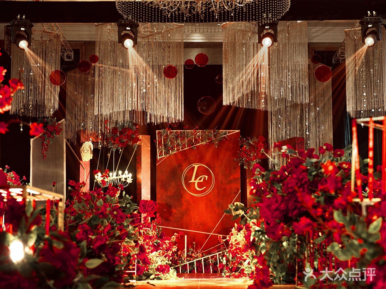 四季童话·轻奢婚礼定制的图片
