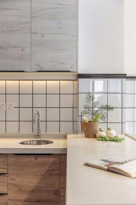 30平米小户型日式风格厨房设计图