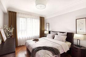 富裕型140平米四室两厅欧式风格卧室装修效果图