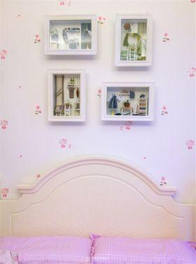 豪华型140平米四室两厅中式风格儿童房装修效果图