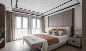 130平米四室两厅其他风格卧室装修效果图