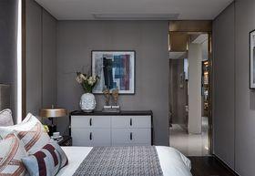 110平米四室两厅欧式风格卧室设计图