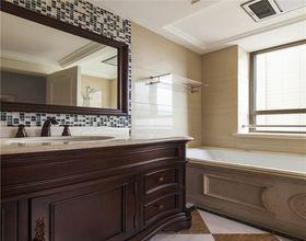 10-15万110平米三室两厅混搭风格厨房装修图片大全