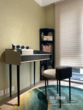 140平米三室两厅北欧风格梳妆台装修案例
