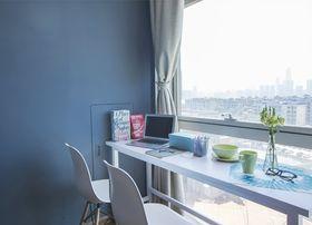 40平米小户型现代简约风格阳台装修图片大全