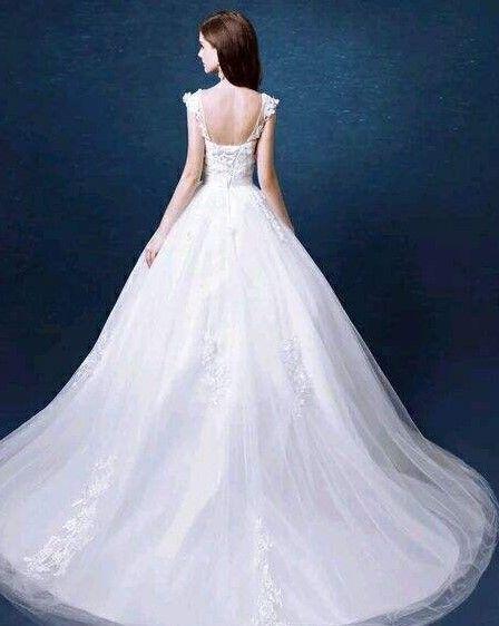 怎样判断选择婚纱的好坏?