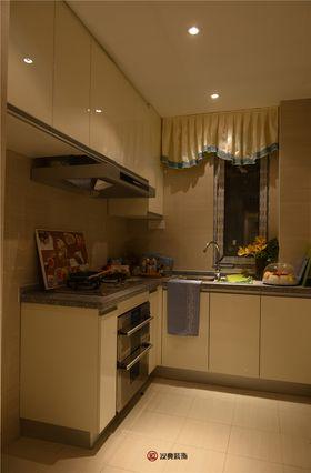 90平米北欧风格厨房装修案例