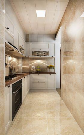100平米三室两厅中式风格厨房图片大全