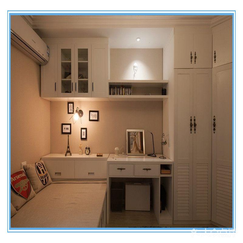 5-10万90平米现代简约风格案例房装修儿童_现室内设计lx340意思图片