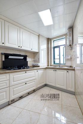 15-20万110平米三室两厅美式风格厨房图片