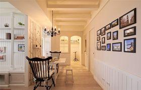 60平米现代简约风格走廊装修图片大全