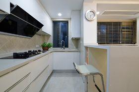 110平米其他风格厨房装修效果图