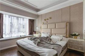 110平米三美式风格卧室图片大全