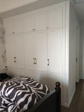 美式风格卧室设计图