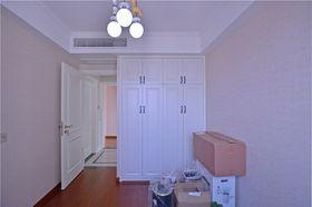 130平米四室两厅混搭风格儿童房效果图