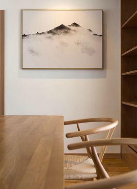 80平米日式风格其他区域欣赏图