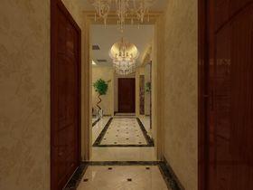 140平米三欧式风格走廊欣赏图