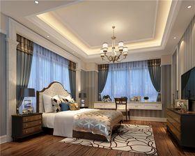 豪华型140平米别墅新古典风格儿童房装修效果图
