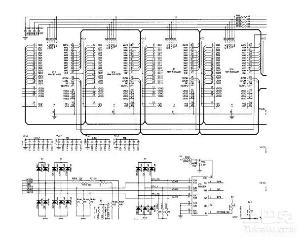 你好,:创维电视只描述型号不行,必须要说明机芯,因为相同的型号就有不同的机芯,机芯不同内部电路也就不同。创维29T88HT大致有以下几种机芯:6D77,6D78,6D78(V12),6D79。可以在电视机后壳上看到。或者说明元件在线路板的位置号,比如C**.R**.等等。