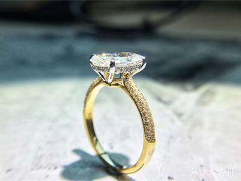 仙德瑞拉珠宝私人定制