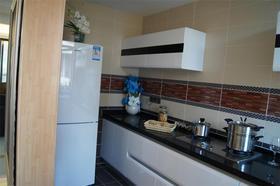20万以上140平米四室两厅其他风格厨房装修案例