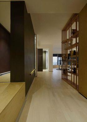 120平米东南亚风格走廊图片