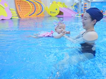 蒙帆国际亲子游泳俱乐部