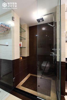 富裕型140平米四室两厅欧式风格玄关效果图