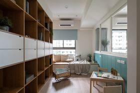 現代簡約風格書房裝修案例