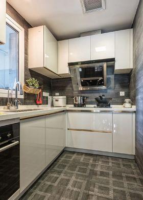 100平米三室两厅其他风格厨房欣赏图