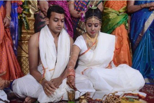 印度人的结婚习俗都有哪些