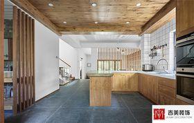 140平米别墅其他风格厨房图片