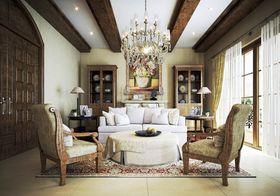 20万以上140平米别墅美式风格其他区域图片