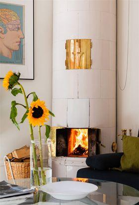100平米三室兩廳現代簡約風格其他區域裝修效果圖