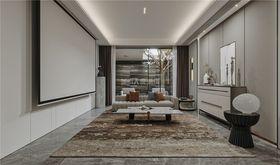140平米复式新古典风格影音室效果图