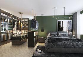 90平米其他风格卧室装修图片大全