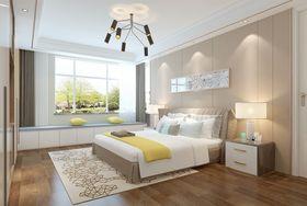 140平米四室兩廳其他風格臥室裝修案例
