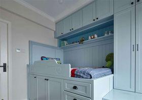 110平米四美式风格卧室图片