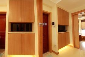 5-10万80平米现代简约风格走廊设计图