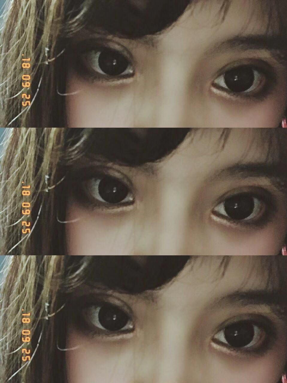 我觉得一双好看的眼睛就是女人的武器,为什么这么说呢,因为在你注视3你喜欢的异性时,如果你的眼睛够美 足够吸引,那么这个异性肯定会被拿下